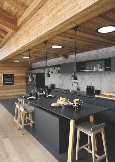 vous pr voyez r nover votre cuisine en 2018 lisez ceci magazine la pi ce. Black Bedroom Furniture Sets. Home Design Ideas