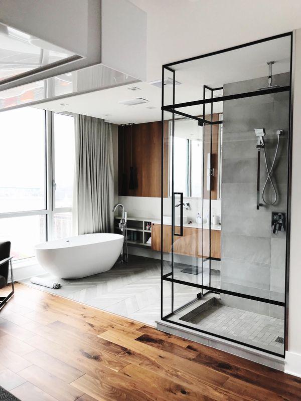 20 jolies salles de bain | Magazine | La Pièce