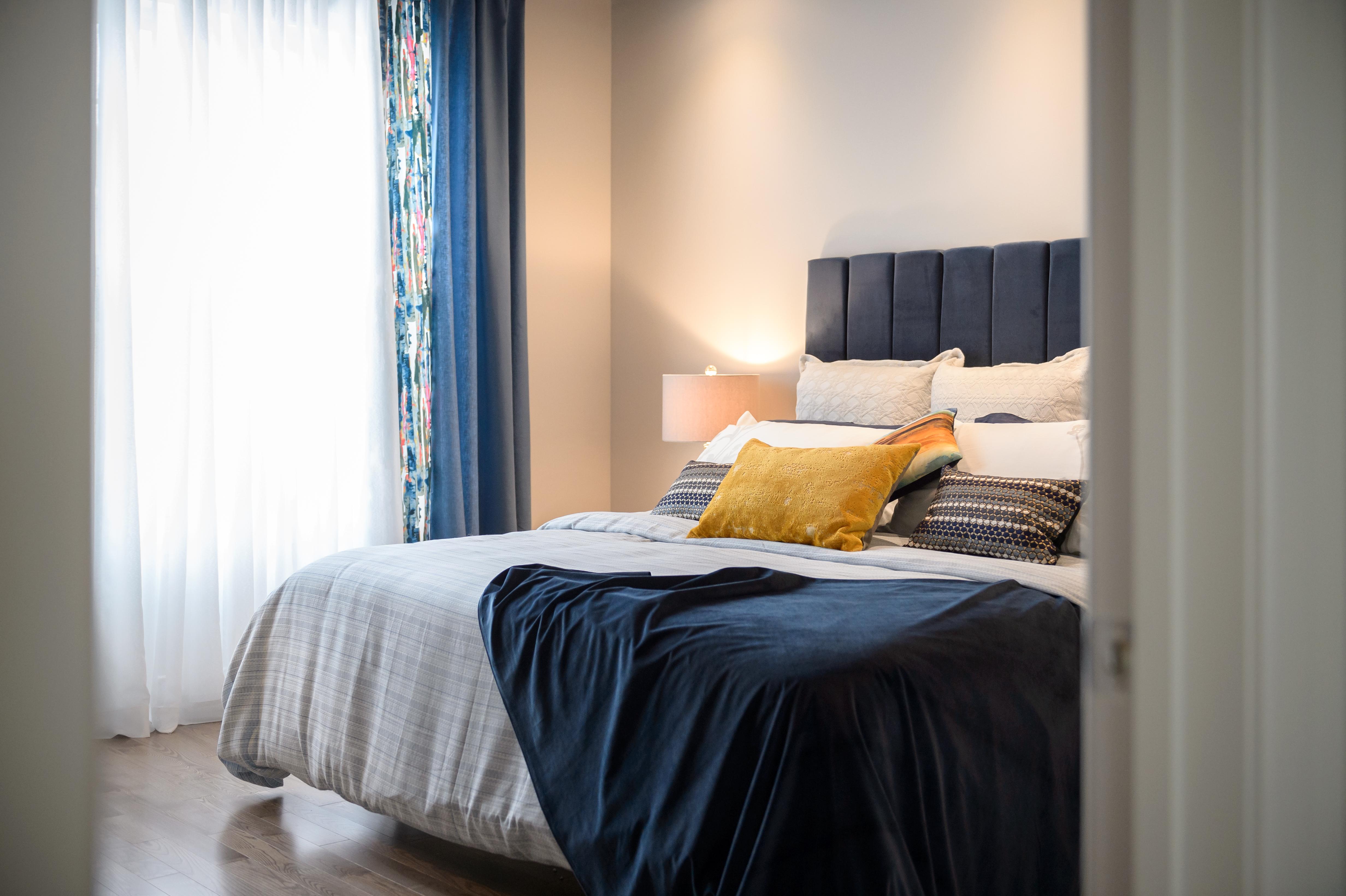 Déco Chambre À Coucher Adulte guide: la parfaite chambre à coucher | magazine | la pièce
