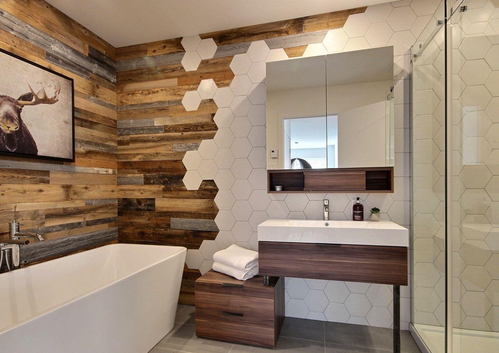 Les salles de bain les plus populaires de 15  Magazine  La Pièce