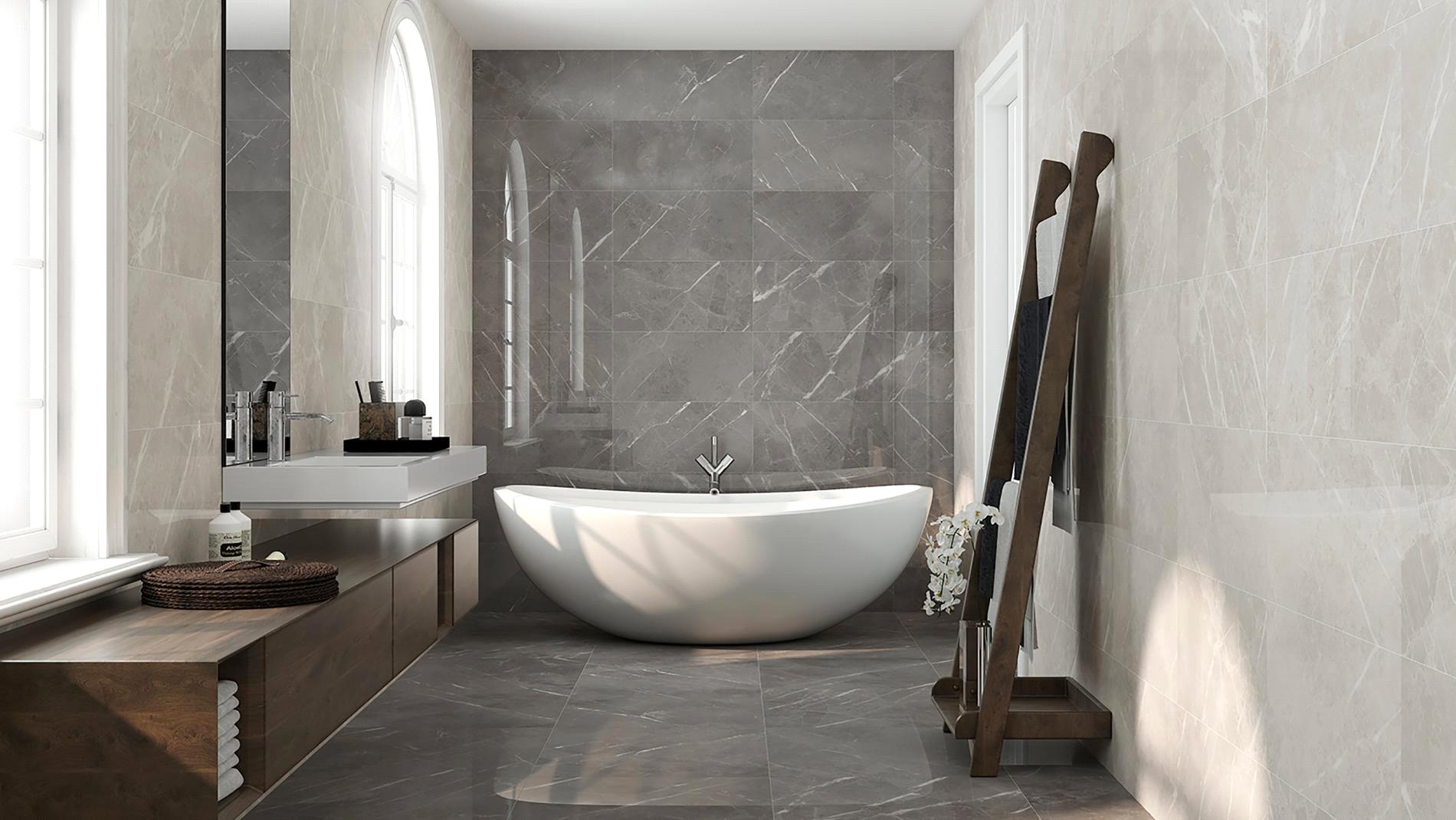 La parfaite salle de bain | Magazine | La Pièce