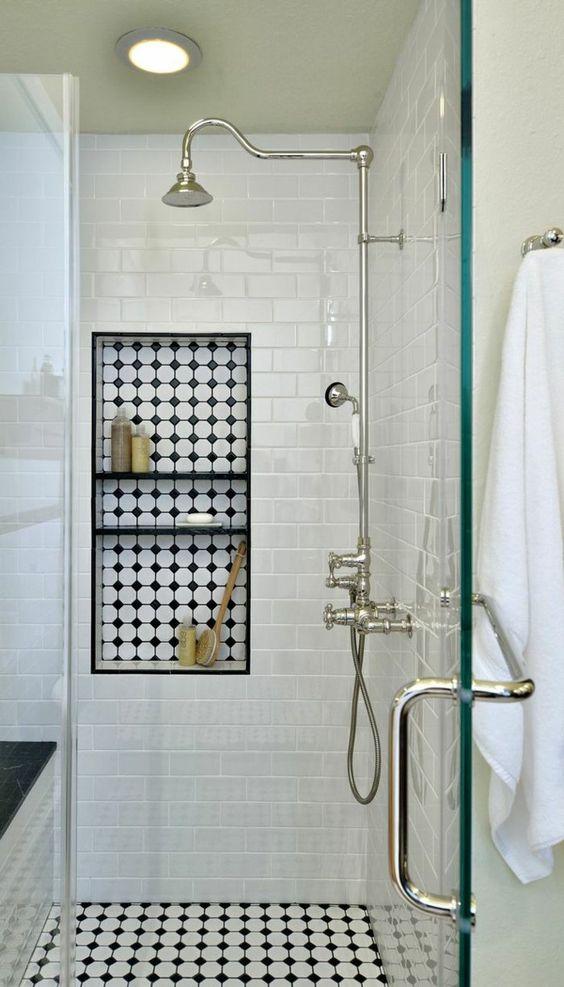 Bien penser sa douche | Magazine | La Pièce