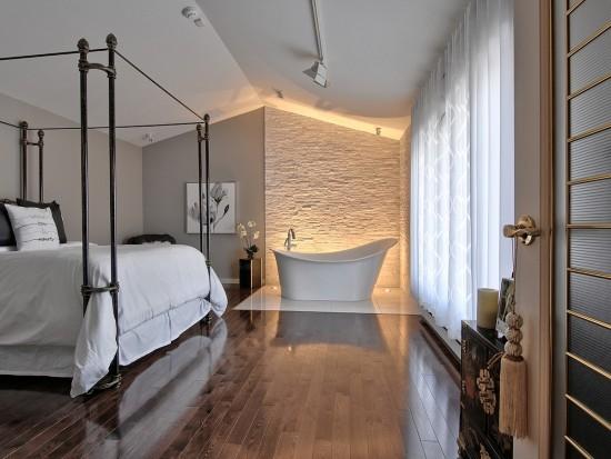 Chambre des maitres, le cocooning par excellence! | Magazine | La Pièce